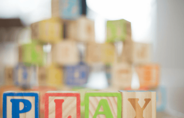 play toy building blocks