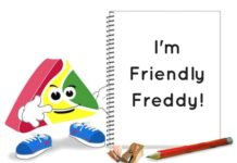 arrive alive friendly freddy youth traffic awareness