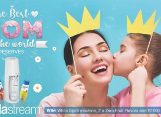 sodastream mothers day competition netflorist