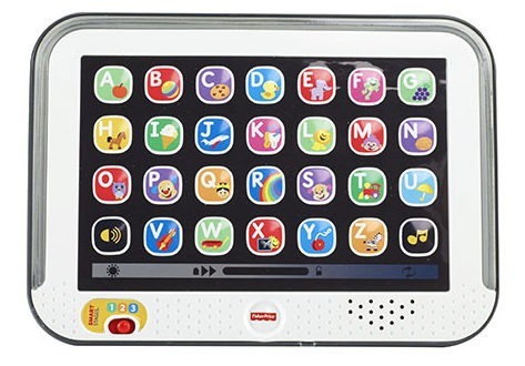 fisher=price smart stages tablet