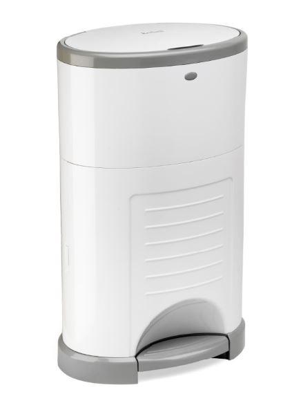 korbell white bin