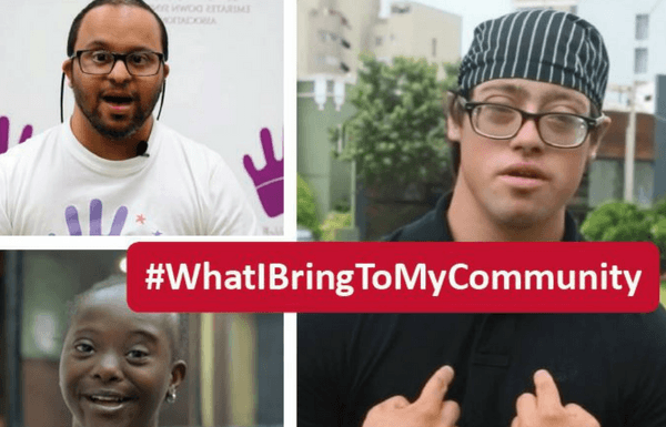 whatibringtomycommunity down syndrome