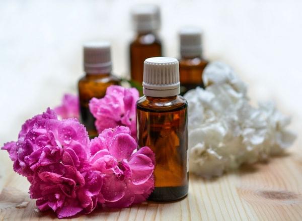homemade essential oils for stretch marks