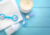baby bottle with formula: is your baby formula kosher or halaal compliant