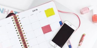 planning-calendar-for-ivf-two-week-wait