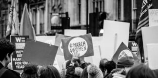women-marching-for-women's-rights