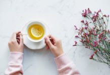 lemon-tea-for-pregnancy