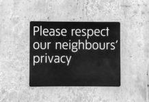 respect-neighbours-privacy-community