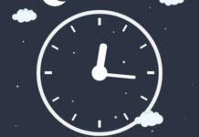 bedtime-clock