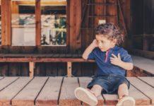 child-on-patio