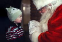 boy-with-father-christmas
