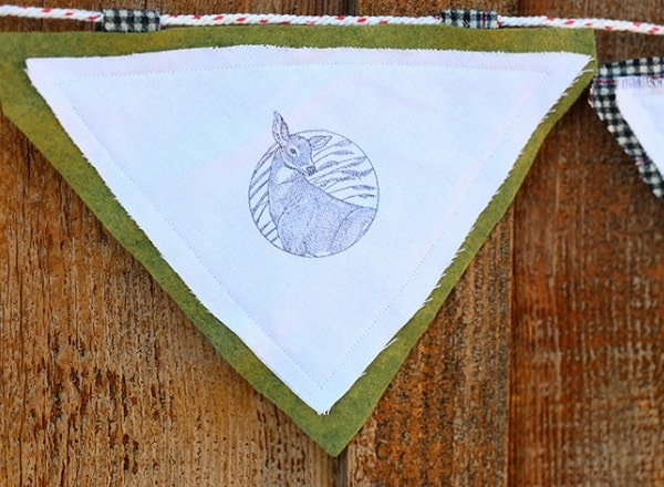 nature-inspired-fabric-bunting-for-kids