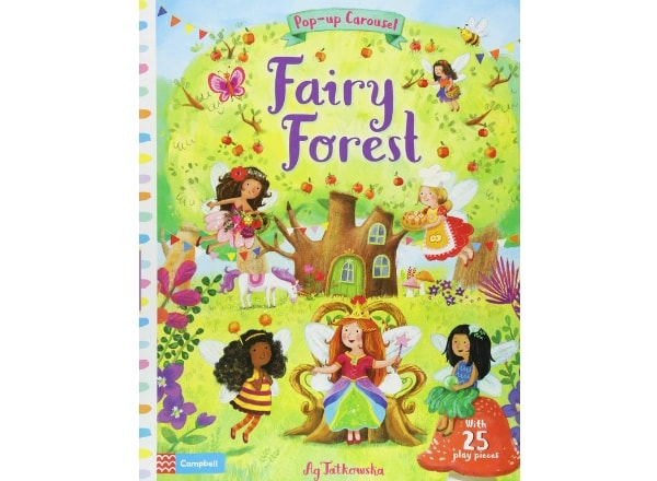 fairy-forest-book