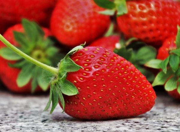 fresh-ripe-strawberries