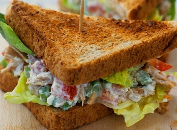 toasted-tuna-sandwich