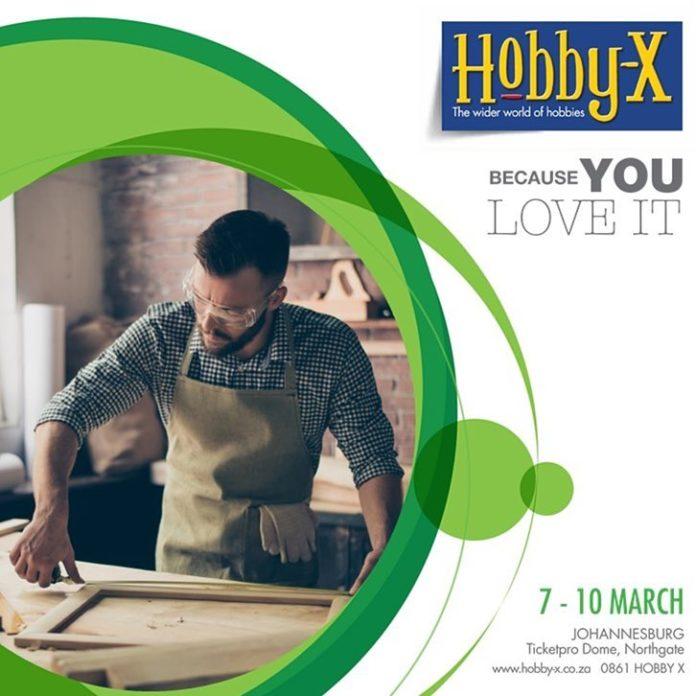 hobby-x