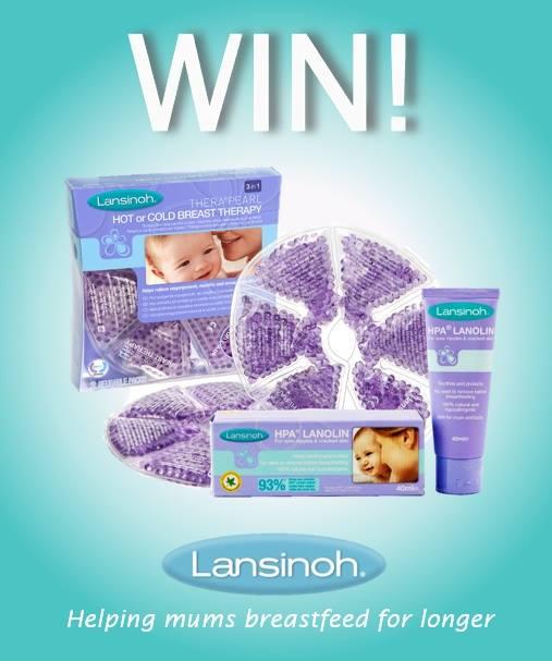 lansinoh-competition