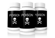 chemical-poisons-during-pregnancy