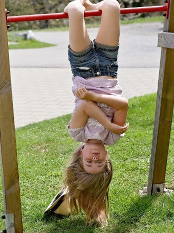 child-hanging-upside-down-potential-head-injury