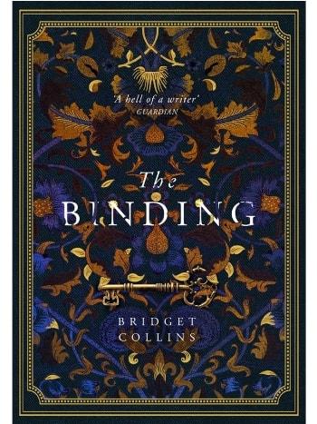 the-binding-bridget-collins