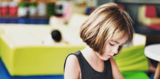 BabyYumYum_Pre-school child at school