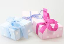 gift-boxes-pink-blue-polka-dots