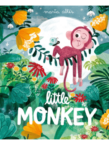 little-monkey-book-by-marta-altes-book-for-kids