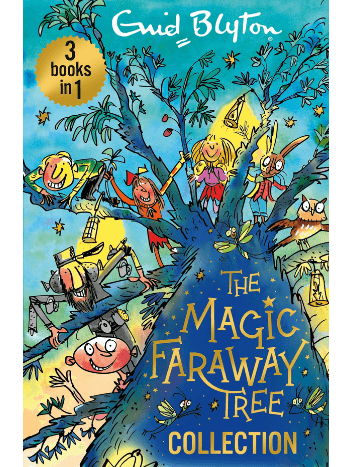 the-magic-faraway-tree-collection-childrens-book-by-enid-blyton
