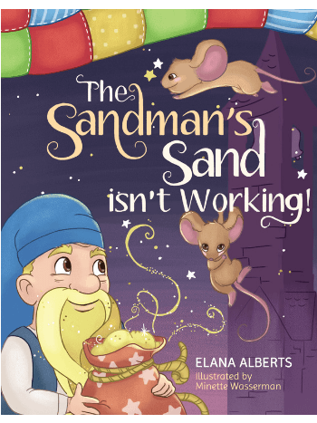 the-sandmans-sand-isnt-working-childrens-book-by-elana-alberts