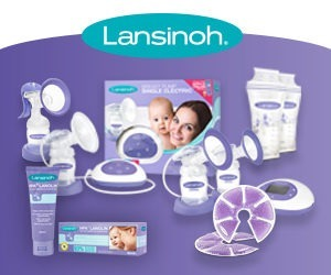 lansinoh-breast-pump-and-care-banner