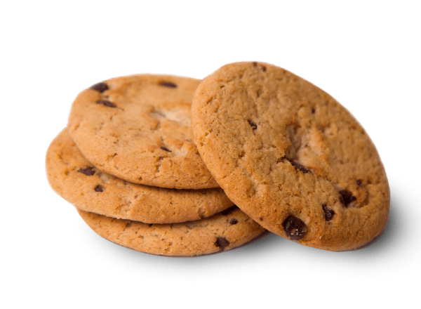 Lactation cookies that can help create more breast milk for breastfeeding moms.