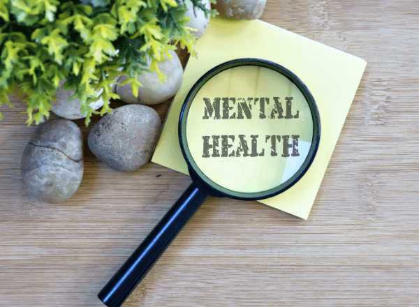 Mental Health under a magnifying glass