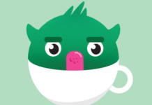 Coffee Monster App icon