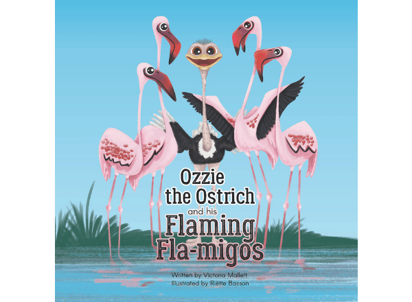 Ozzie The Ostrich And His Flaming Fla-Migos