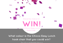 Chicco Easy Lunch Hook Chair competition