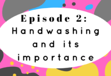 BabyYumYum COVID-19 podcast, Episode 2: Handwashing and its importance