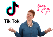 Parent confused about the Tik Tok app
