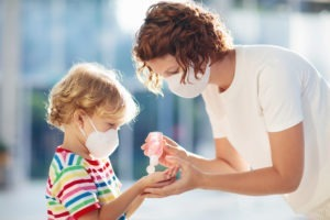 How to prepare your child to go back to school during coronavirus