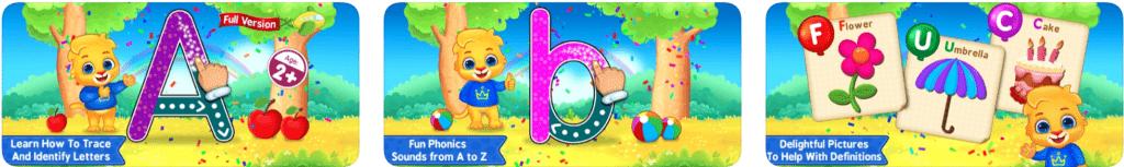 ABC Kids app