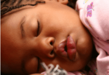 Nutrition Affects Toddler Sleep
