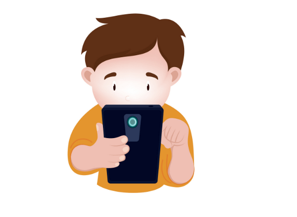 benefits of tech for kids
