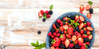 Foods that are good for fertility