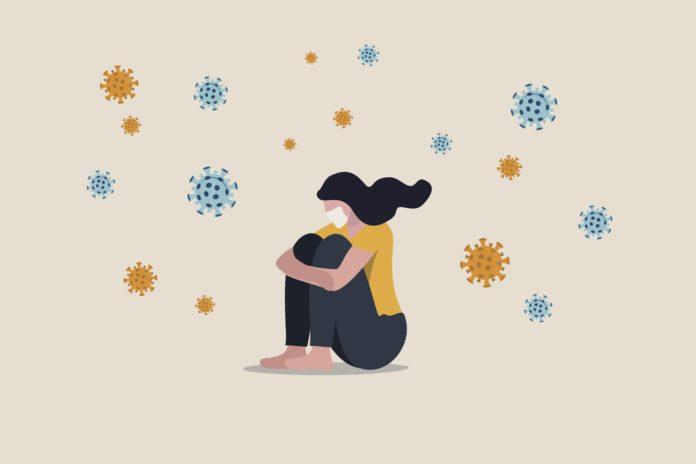 How to manage anxiety during coronavirus