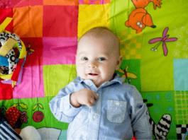 The importance of sensory development