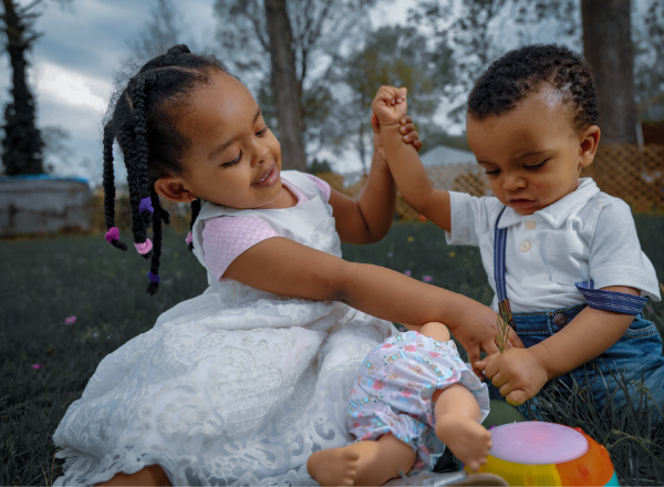 Does birth order make a difference to your kids