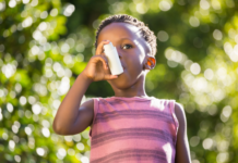 How to treat asthmatic kids during coronavirus
