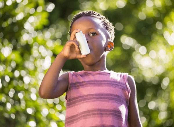 How to treat asthmatic kids during coronavirus