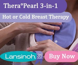 Thera Pearl 3-in-1 by Lansinoh