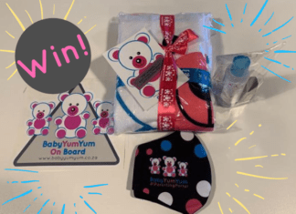 Win a BabyYumYum hamper by telling us which maternity programme is the best