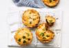 Homemade lamb and rosemary pie recipe